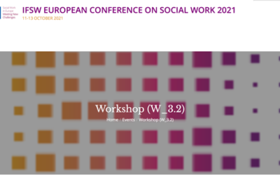 Workshop, Topic: Facing deportation or extradition proceedings? Using social work knowledge to uphold human rights and social justice